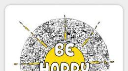 Mutlu Olmak İstiyorum